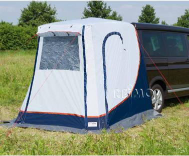 Vw T5 Upgrade Rear Tent Uk Leisure Parts