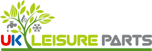 parts and accessories UK Leisure Parts Logo